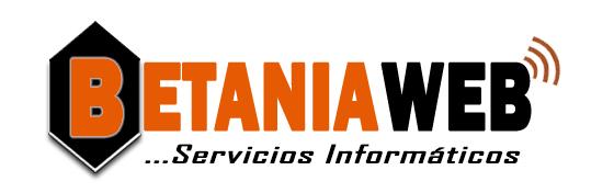 BetaniaWeb logo